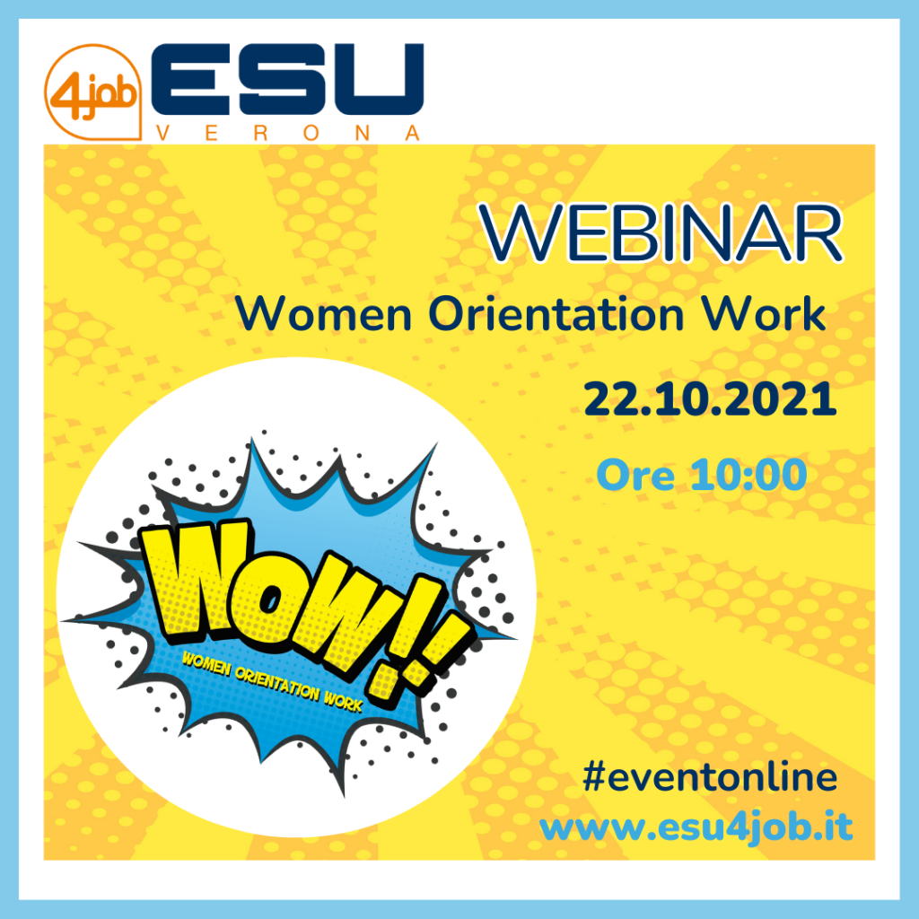 Coaching Day WOW | Woman Orientation Work