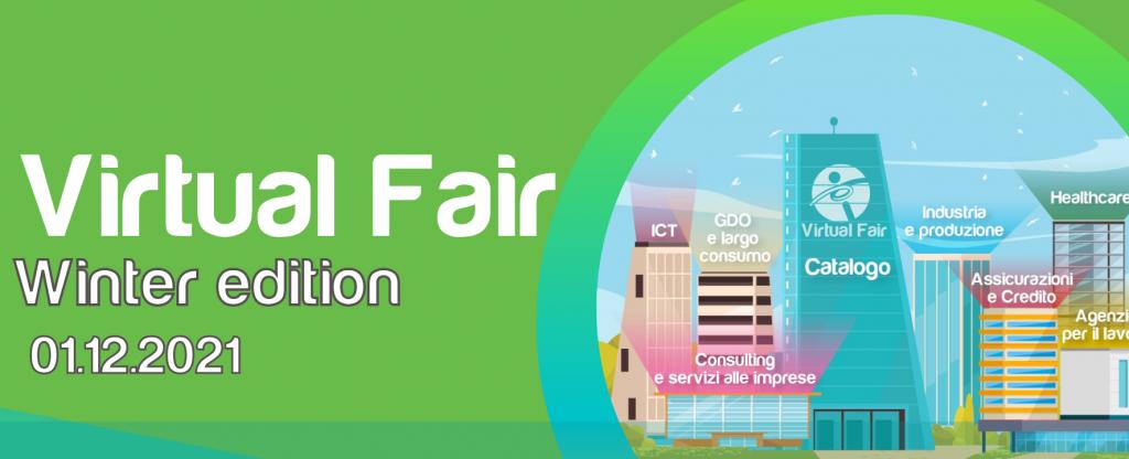 27.10.2021 - Borsa del Placement | Virtual Fair 1.12.2021